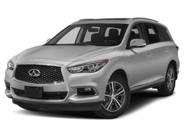 2019 INFINITI QX60 PURE for sale in Houston, TX