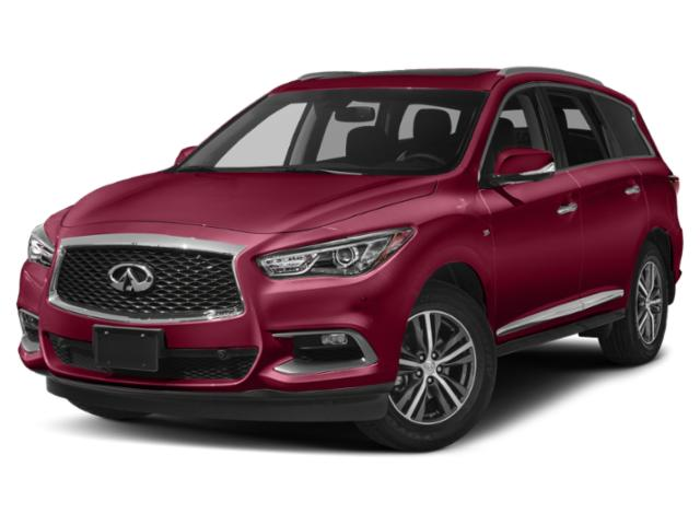 2019 INFINITI QX60 LUXE for sale in Houston, TX