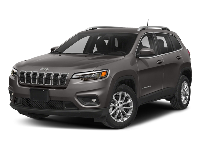 2019 Jeep Cherokee Limited for sale in Silver Spring, MD