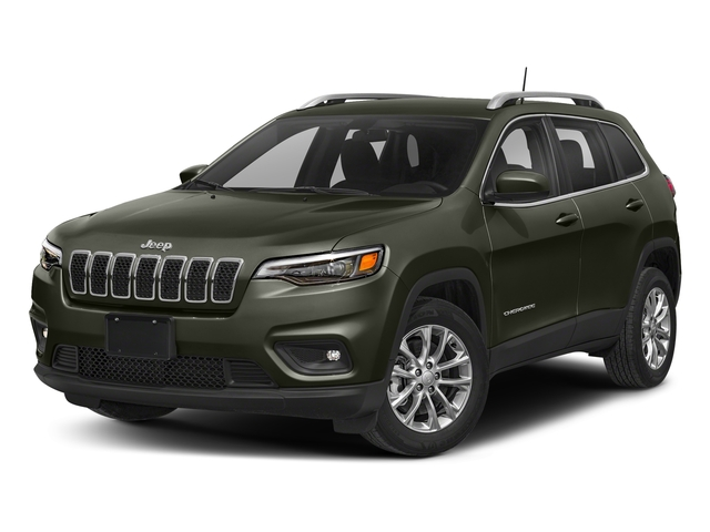 2019 Jeep Cherokee Latitude for sale in Rocky Mount, NC