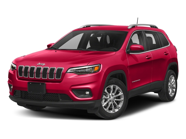 2019 Jeep Cherokee Trailhawk for sale in Streamwood, IL
