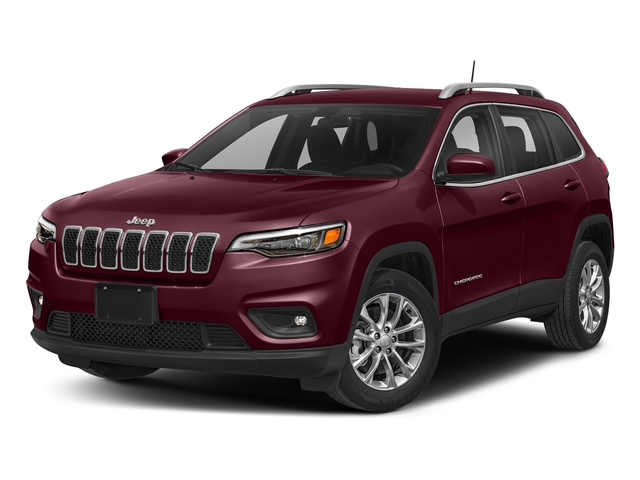 2019 Jeep Cherokee Limited for sale in Walled Lake, MI