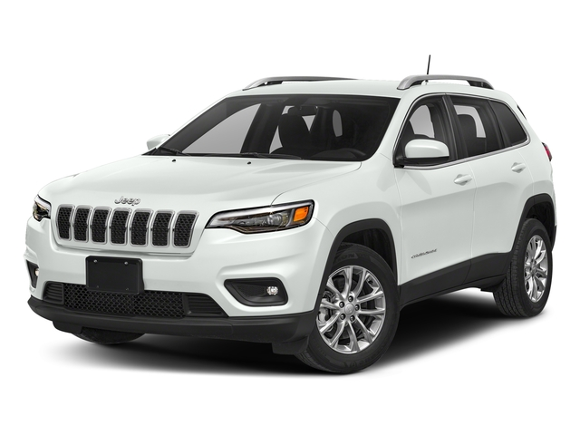 2019 Jeep Cherokee LIMITED SUV Slide
