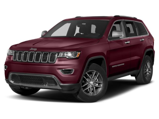 2019 Jeep Grand Cherokee Limited for sale in Schaumburg, IL