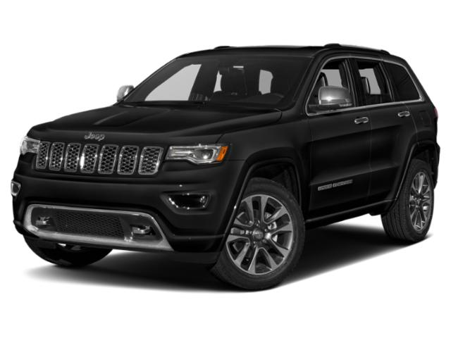 2019 Jeep Grand Cherokee Limited [6]