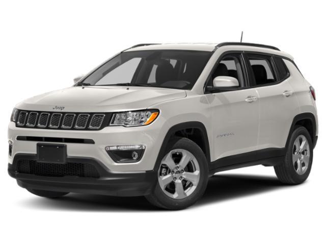 2019 Jeep Compass Altitude for sale in Winona, MN