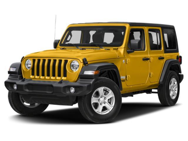 2019 Jeep Wrangler Unlimited Rubicon for sale near Leesburg, VA