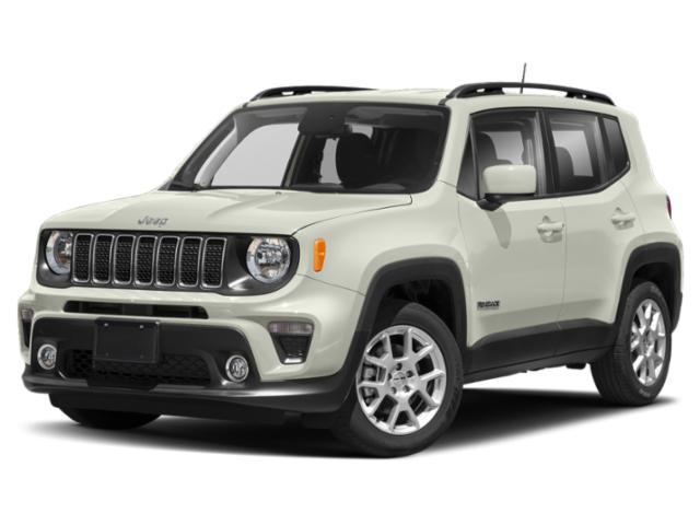2019 Jeep Renegade Latitude [11]