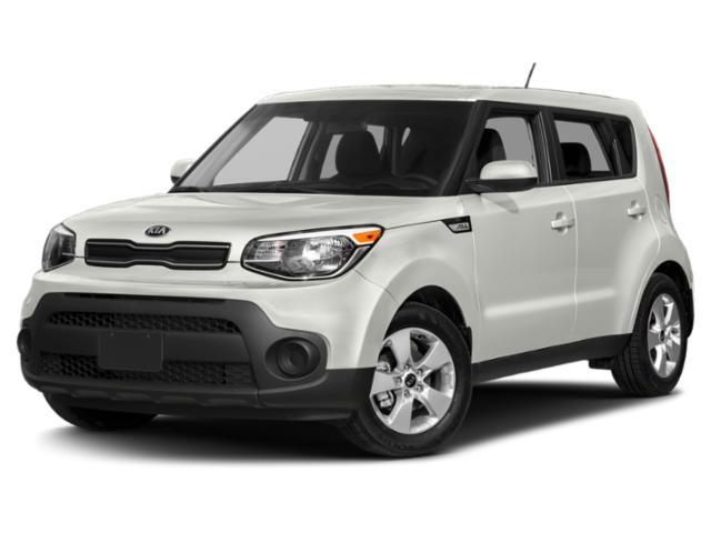 2019 Kia Soul BASE Hatchback Lagrange GA