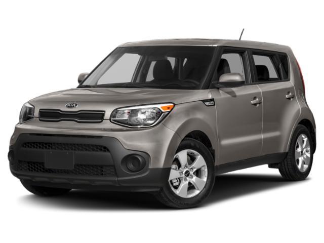 2019 Kia Soul BASE Hatchback Auburn AL