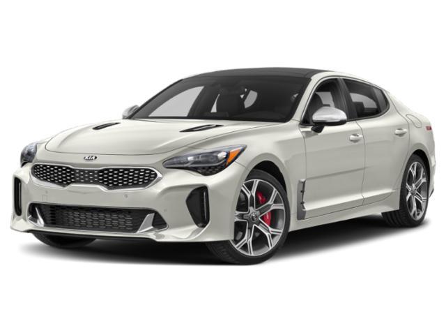 2019 Kia Stinger GT for sale in Stafford, TX