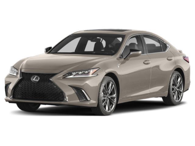 2019 Lexus ES ES 350 Ultra Luxury for sale in Torrance, CA