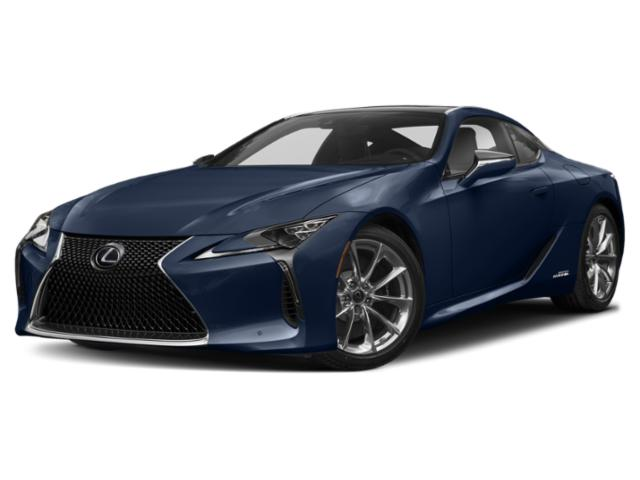 2019 Lexus LC LC 500h for sale in Westmont, IL