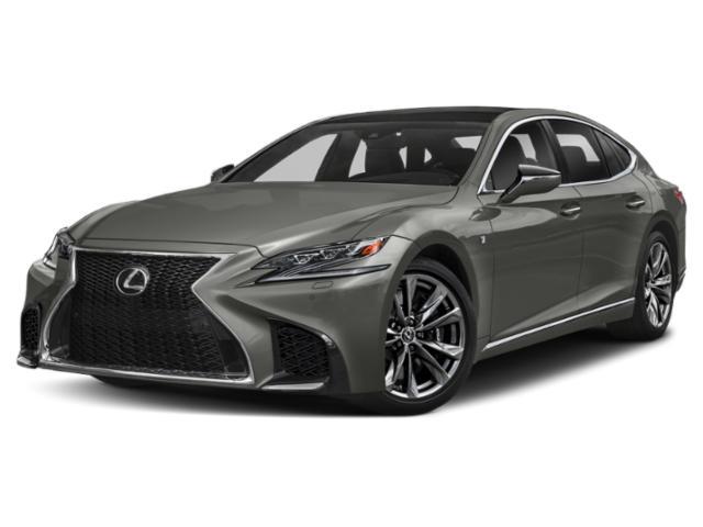 2019 Lexus LS LS 500 F SPORT for sale in Winchester, VA