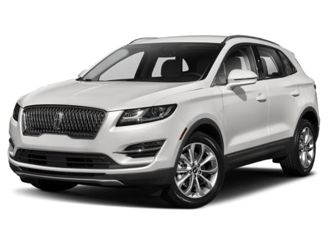 used 2019 Lincoln MKC Select