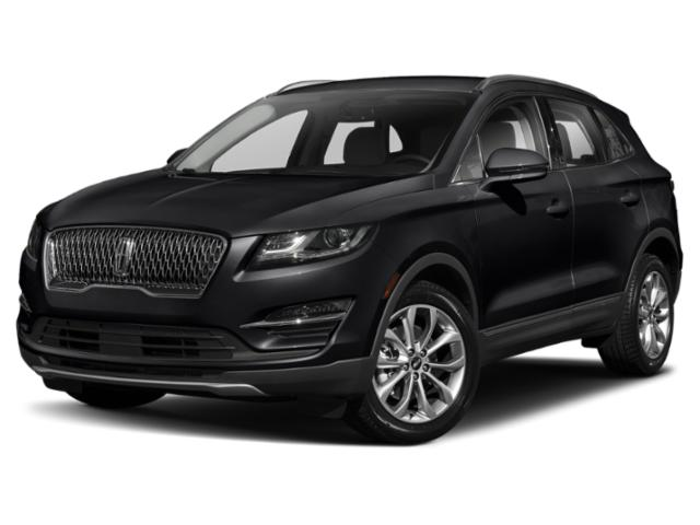 used 2019 Lincoln MKC Base