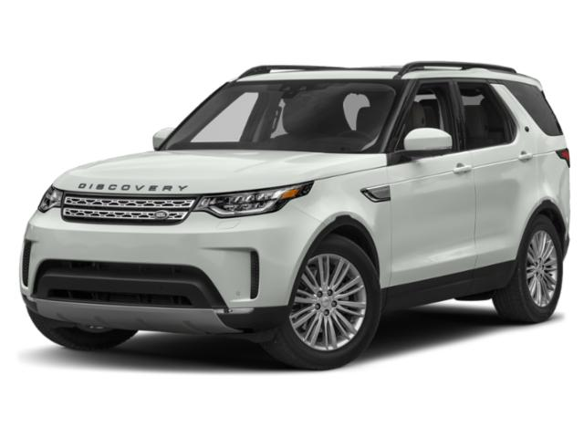 2018 Land Rover Discovery SE for sale in Sugar Land, TX
