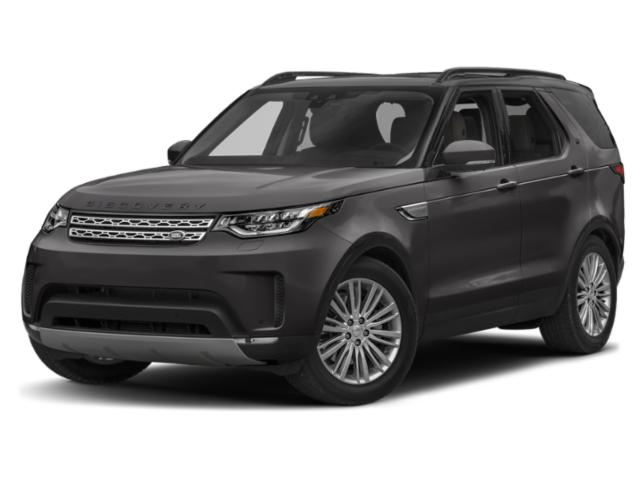 2018 Land Rover Discovery HSE for sale in Sugar Land, TX