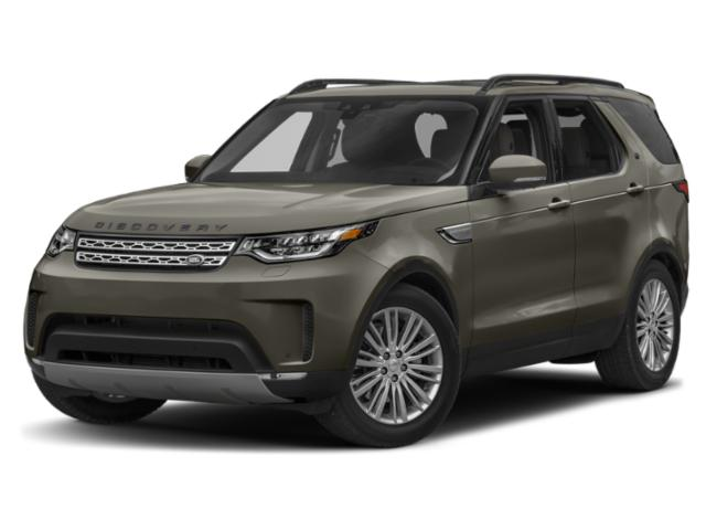 2018 Land Rover Discovery HSE Luxury for sale in Sugar Land, TX