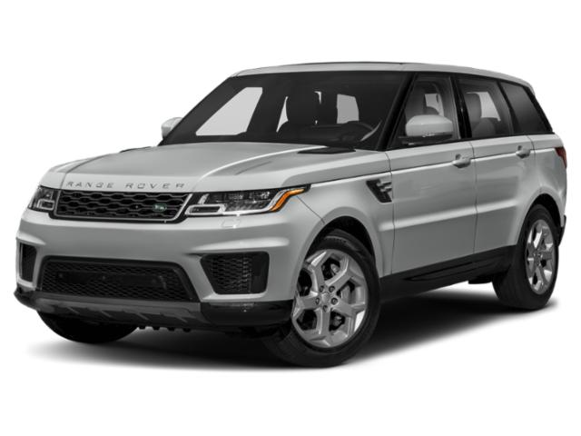 2018 Land Rover Range Rover Sport HSE Dynamic for sale in Sugar Land, TX