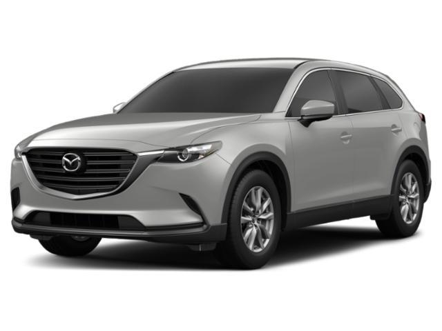 2019 Mazda Mazda CX-9 TOURING SUV Slide
