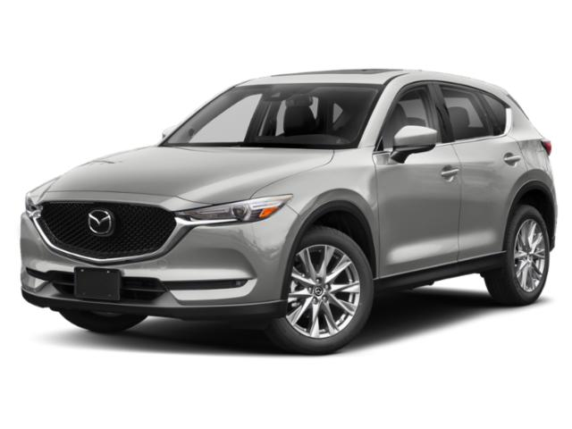 2019 Mazda CX-5 Grand Touring for sale in Glen Burnie, MD