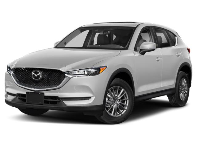 used 2019 Mazda CX-5 Touring
