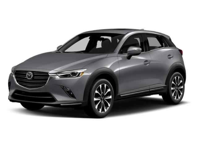 2019 Mazda CX-3 Touring for sale in Gaithersburg, MD