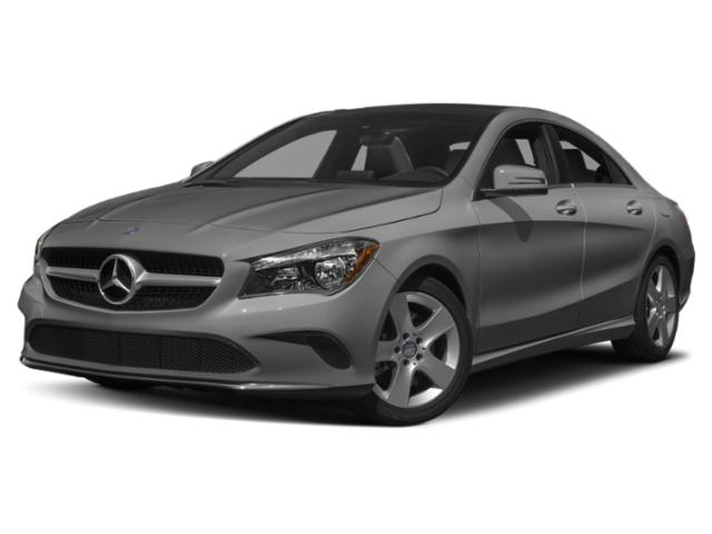 2019 Mercedes-Benz Cla CLA 250 [0]