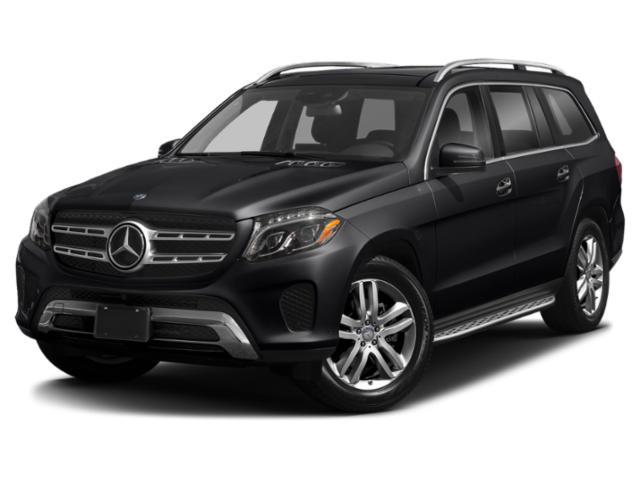 2019 Mercedes-Benz GLS GLS 450 for sale in Houston, TX
