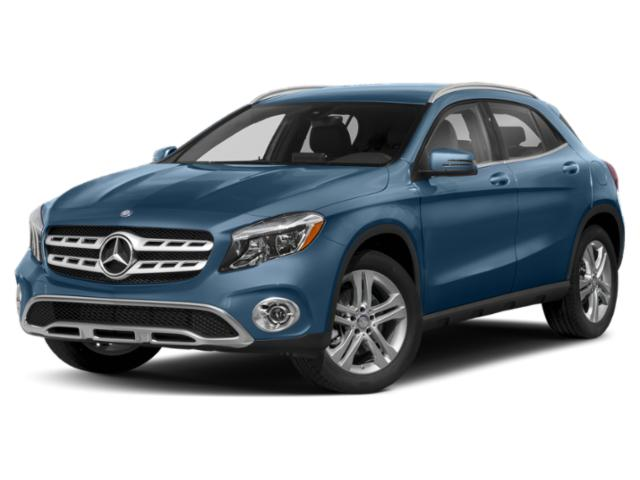 2019 Mercedes-Benz GLA GLA 250 for sale in St. Charles, IL