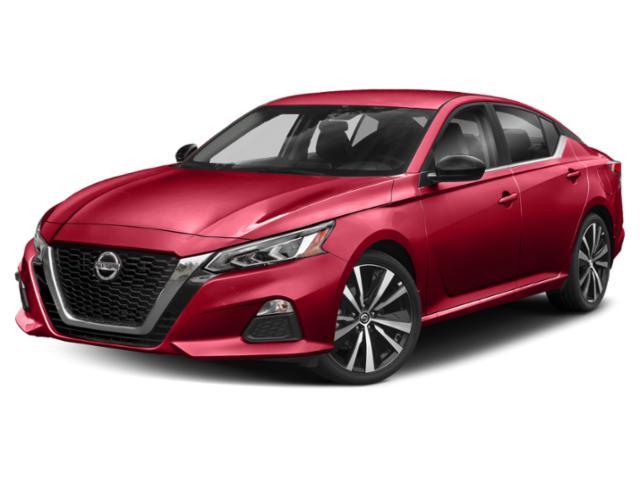 2019 Nissan Altima 2.5 SR [3]