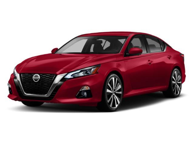 2019 Nissan Altima 2.5 S [2]