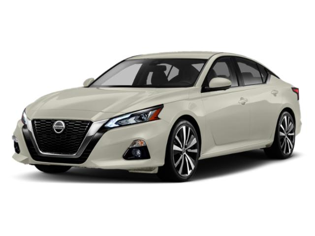2019 Nissan Altima 2.5 S [1]