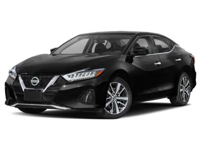 2019 Nissan Maxima SR for sale in Schaumburg, IL