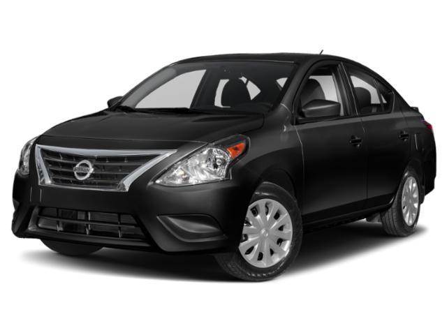 2019 Nissan Versa Sedan SV [6]