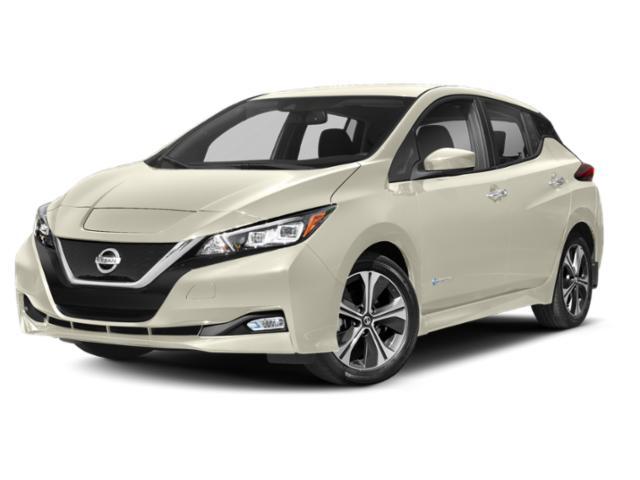 2019 Nissan LEAF SV PLUS [0]