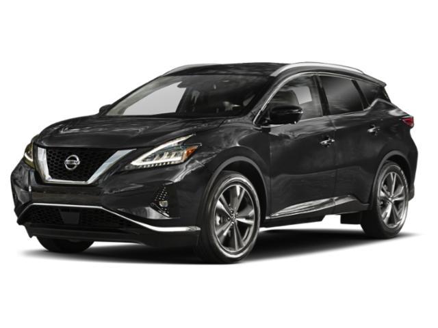 2019 Nissan Murano SV [8]