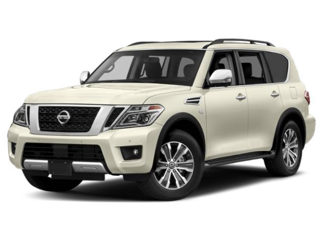 2019 Nissan Armada SL for sale in Dallas, TX