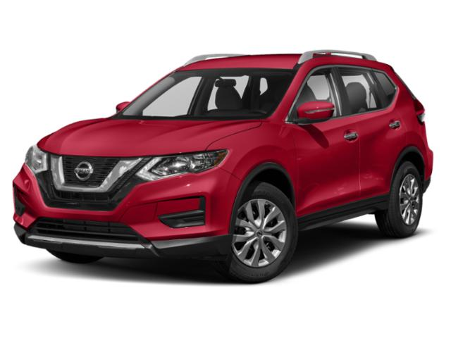 2019 Nissan Rogue SV [15]