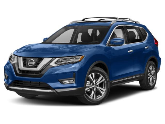 2019 Nissan Rogue SL Sport Utility
