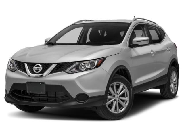 2019 Nissan Rogue Sport SV [18]