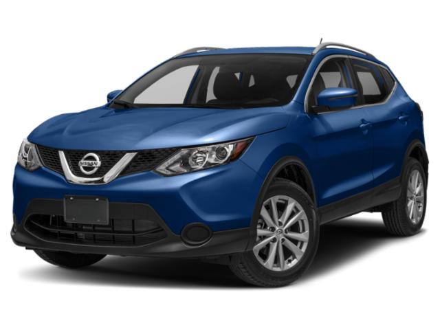 2019 Nissan Rogue Sport S [2]