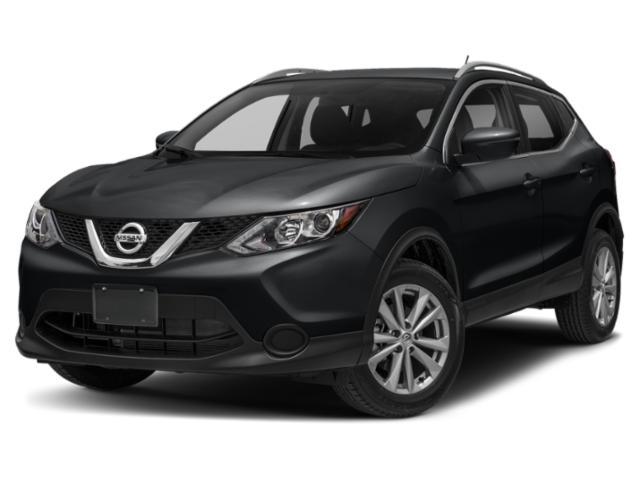 2019 Nissan Rogue Sport S [6]