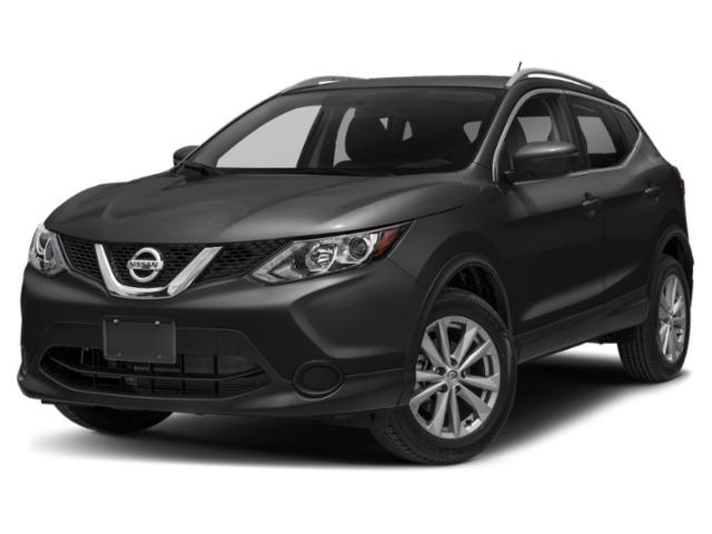 2019 Nissan Rogue Sport SV [9]