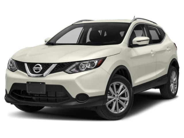 2019 Nissan Rogue Sport S [12]