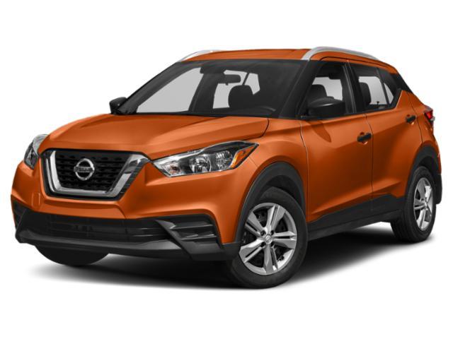 2019 Nissan Kicks SR [2]