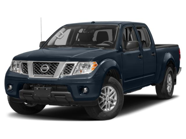 2019 Nissan Frontier SV for sale in Temple Hills, MD