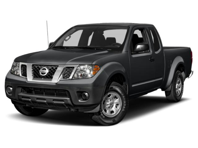 Magnetic Black Pearl 2019 Nissan Frontier SV Long Bed Neptune NJ