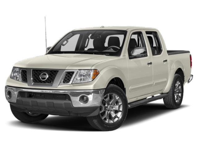 2019 Nissan Frontier S [3]